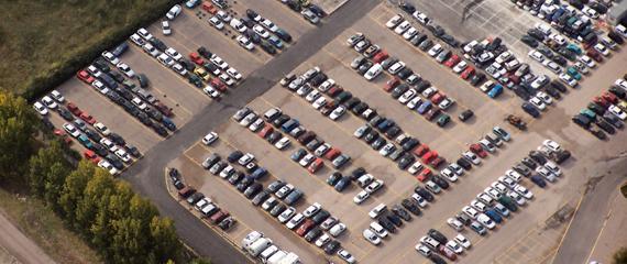 Rouen Automobile services